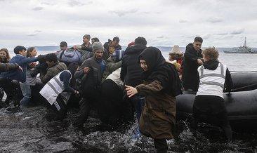 Yunanistan ve Bulgaristan'a 'göçmenleri kabul edin' çağrısı