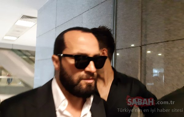 Son dakika haberi: Arda Turan ve Berkay kavgasında karar! Berkay'ın avukatlarıyla geldiği davada Arda Turan...