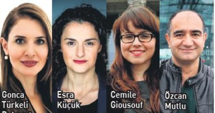 UNESCO Almanya Komitesi'ne 4 Türk