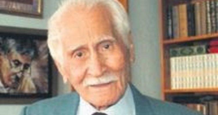 Şair Bahaettin Karakoç vefat etti