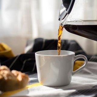 1 bardak kahve vücuttaki bütün yağı ve şekeri yakıyor! İşte kahvenin vücudumuza etkileri...