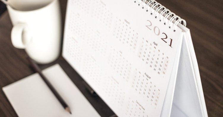 Arefe Günü tatil mi? 2021 Arefe Günü ne zaman, hangi güne denk geliyor ve yarım gün mü?