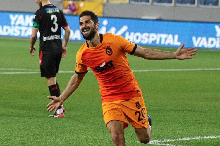 Son dakika: Galatasaray-Beşiktaş derbisi öncesi olay sözler! Galatasaray'ın matematiksel şansı olsa da...