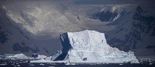 Türk akademisyenler Antarktika'da çalışma yapacak