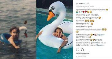 Ünlü isimlerin Instagram paylaşımları (21.09.2017)