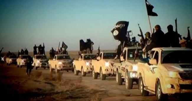 Lübnan'da terör örgütü DEAŞ operasyonu