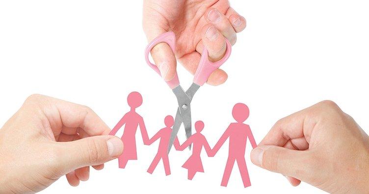 Boşanma çocuğa nasıl anlatılmalı?