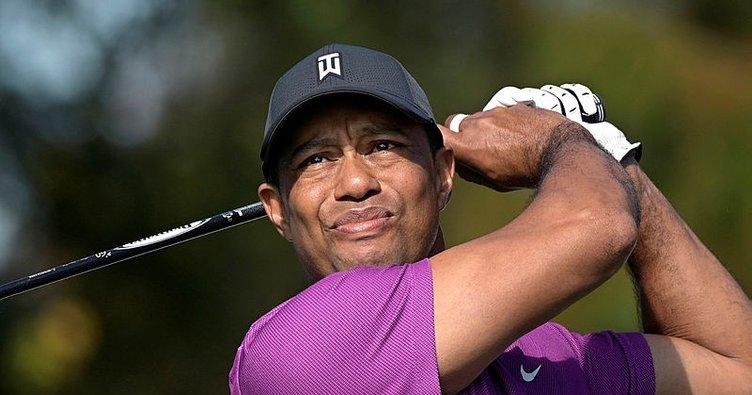 SON DAKİKA | ABD'li golf efsanesinden korkutan haber! Tiger Woods trafik kazası geçirdi!