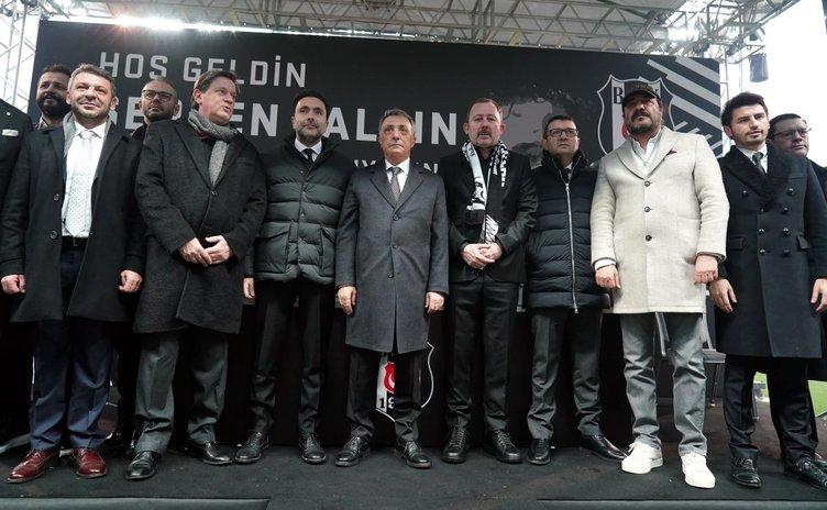 İtalyan basını yazdı! Fenerbahçe ile Beşiktaş o isim için kapışıyor
