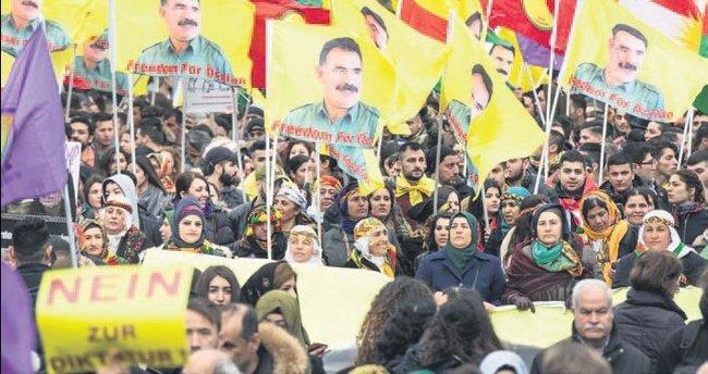 Ankara'nın Almanya tepkisi dünya basınında