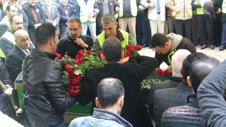 Hamitler Mezarlığı'nda Evrenosoğlu izdihamı