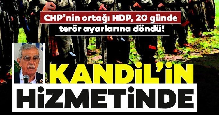 Mardin Kandil Belediyesi!