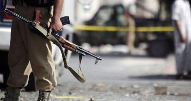 Afganistan'da Taliban'a yönelik operasyonda 30 sivil öldü