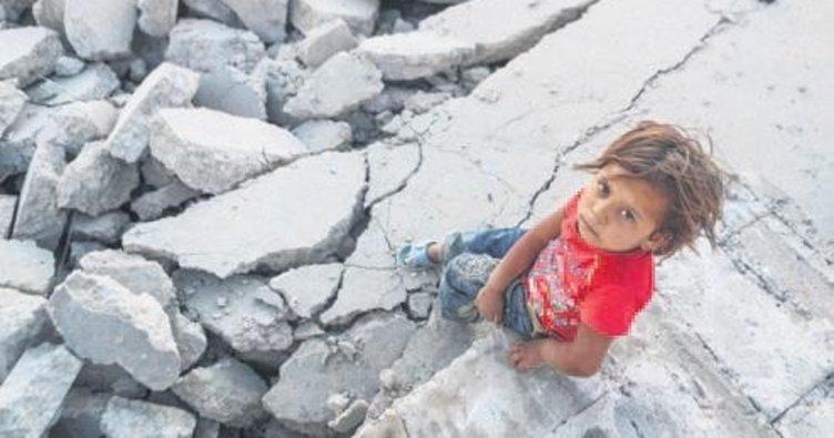 ABD: Esad yeni kimyasal saldırı hazırlığında