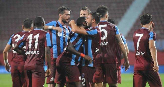 Alanyaspor - Trabzonspor maçı ne zaman saat kaçta hangi kanalda? (Canlı)