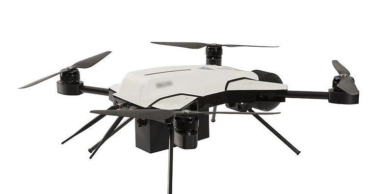 Antalya'da izinsiz uçurulan 'drone'lar düşürülecek