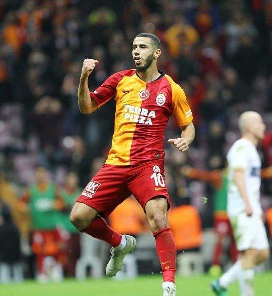 Galatasaraylı yıldıza talip çıktı! Onu takımımda görmek istiyorum