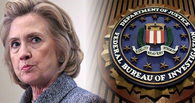 Clinton eleştirdi, FBI savundu
