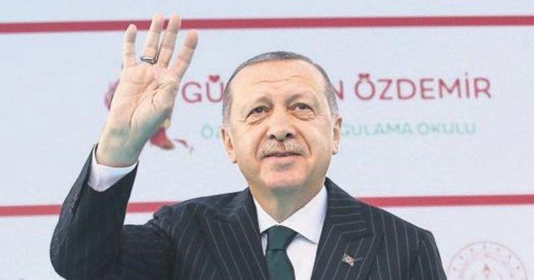 Erdoğan Fransa yolcusu