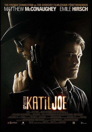 Katil Joe filminden kareler