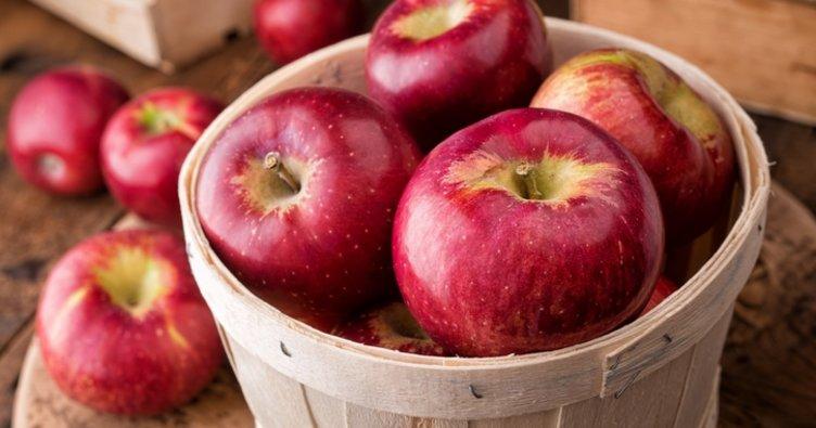 Elmanın faydaları nelerdir? İşte elmanın sağlığa faydaları