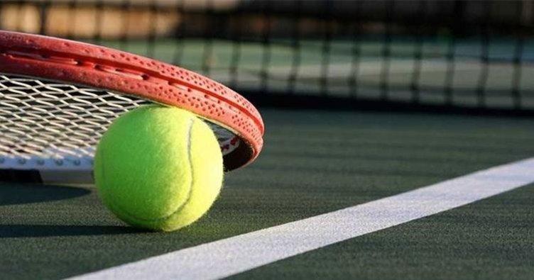İspanya'da tenise şike bulaştı!