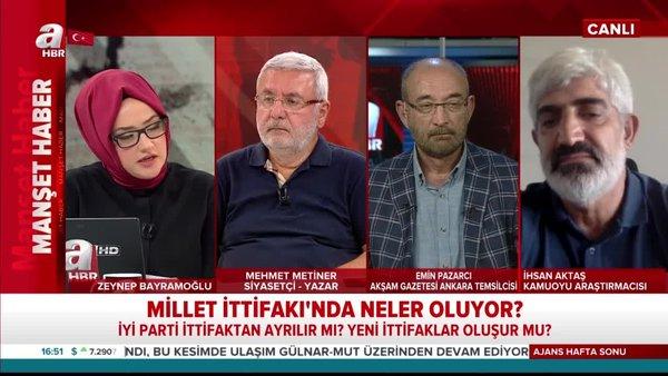 Türkiye'nin milli ekonomi hamleleri kimleri rahatsız etti? Linç lobisi Bakan Albayrak'ı neden hedef alıyor? | Video