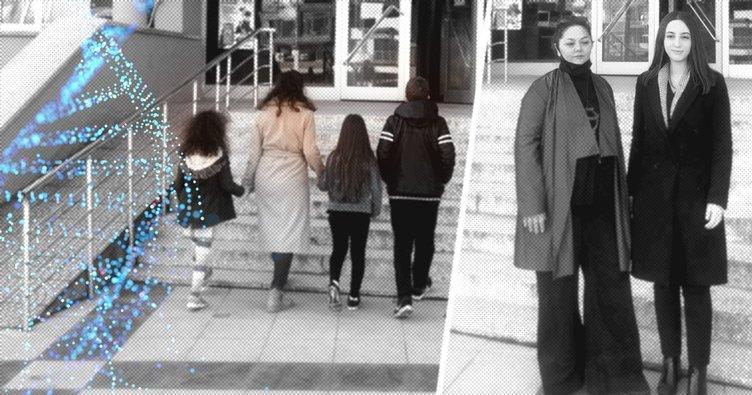 Çift DNA olayından son dakika haberi: Bir baba 2 DNA taşıyan çocukların annesi konuştu