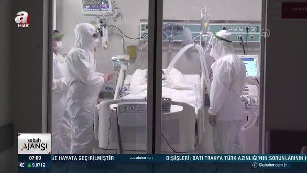 Vaka sayısında son dakika: Günlük hasta sayısı düşüşe geçti! İşte 19 Ocak koronavirüs vaka sayısı | Video