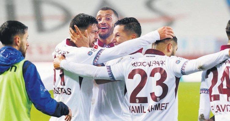 2021 model Trabzon!