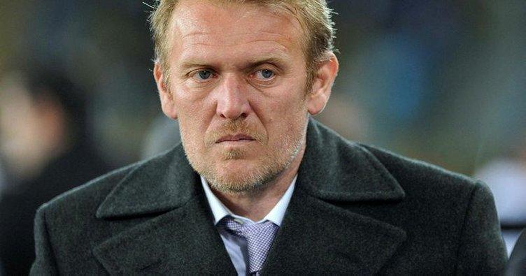 Bursaspor, Prosinecki ile iki yıllığına anlaştı