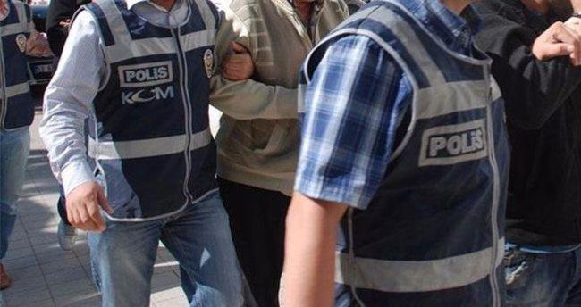 Yunanistan'a kaçma hazırlığındaki 2 doktorun yakalanması