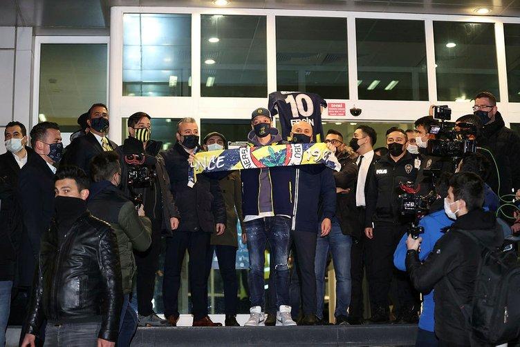 Son dakika: Fenerbahçe'den Henry Onyekuru operasyonu! Galatasaray uzun süredir peşindeydi... Sabah Özel