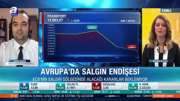 Enver Erkan: Biden galibiyetini teknoloji şirketleri olumlu karşılamaz
