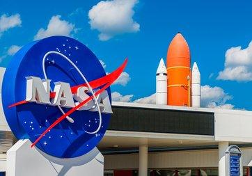 NASA o fotoğrafı sosyal medyadan paylaştı