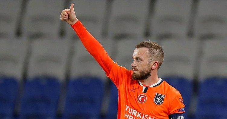 Son dakika: Trabzonspor'da transfer harekatı! Edin Visca ve Rose...