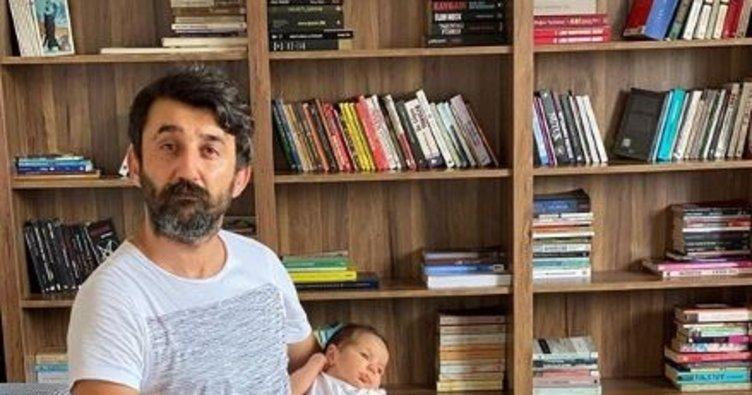 Çukur'un Cumali Koçovalı'sı Necip Memili kızıyla dans etti! Sosyal medya yıkıldı!