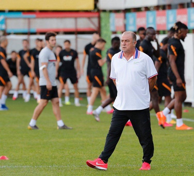 Fenerbahçe ve Galatasaray transferde karşı karşıya! Mert Hakan'ın ardından...