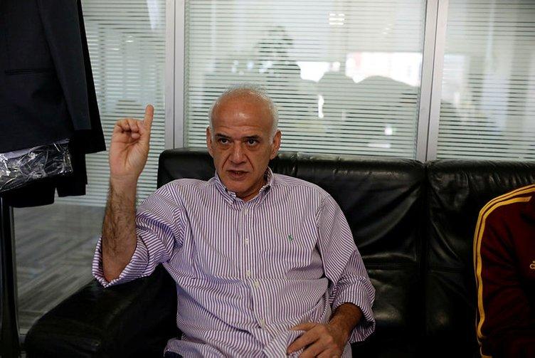 Ahmet Çakar: Burak Yılmaz'a büyük kıyak