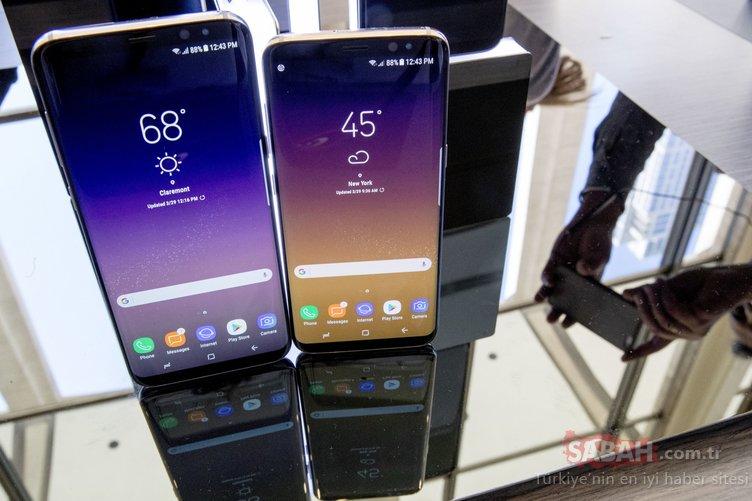 Samsung Galaxy S10 Plus'ın Geekbench puanı belli oldu! İşte sonuçlar...