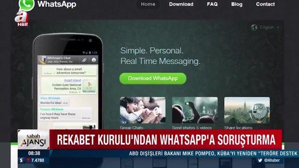 Son Dakika: WhatsApp sözleşmesini onaylayanlar ne yapacak? WhatsApp sözleşmesi iptal mi edildi, açıklama geldi mi? | Video