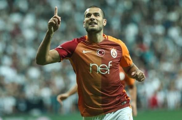 İşte FIFA17'de Süper Lig'in en iyi isimleri