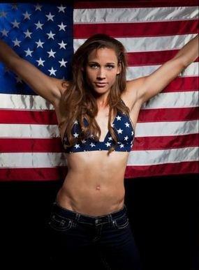 Olimpiyatların en güzelleri