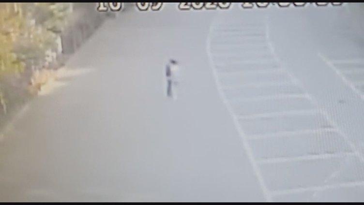 İstanbul'da dehşet! Erkek arkadaşını bıçaklayıp başında bekledi