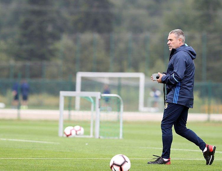 Kolarov ve Fejsa'nın menajeri Fenerbahçe için İstanbul'a geldi!