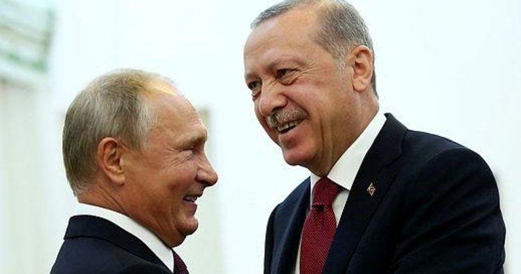 İdlib düğümü Soçi'de çözülecek