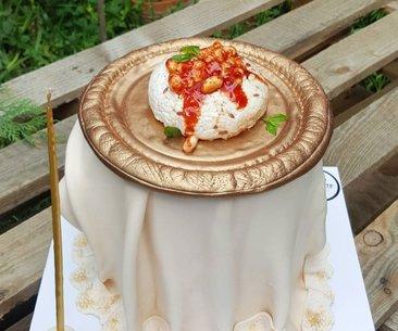 Bu pastalar akıl alıyor