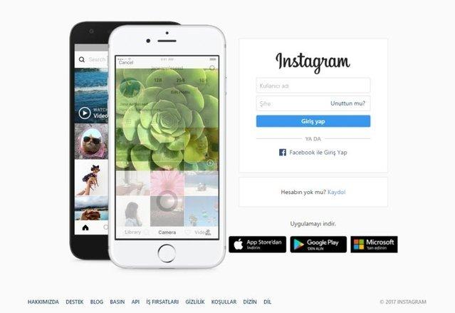 Bilgisayardan Instagram'a nasıl fotoğraf yüklenir? - Nasıl fotoğraf atılır?