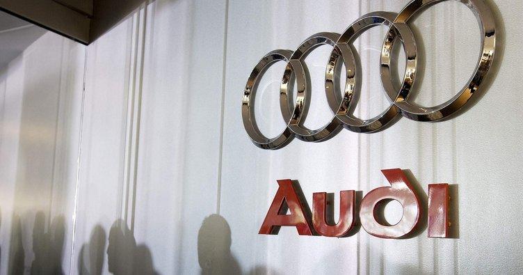 Audi'den uçak taksi geliyor