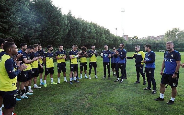 İşte 2020 model Fenerbahçe! Ersun Yanal kafasındaki ilk 11'i belirledi...